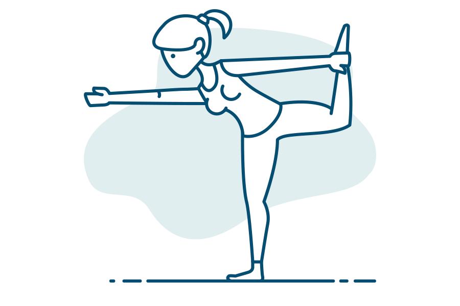 Yoga en Oficina